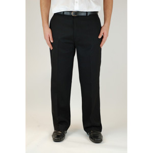 Sturdy Fit Trouser With Internal Adjuster - Junior